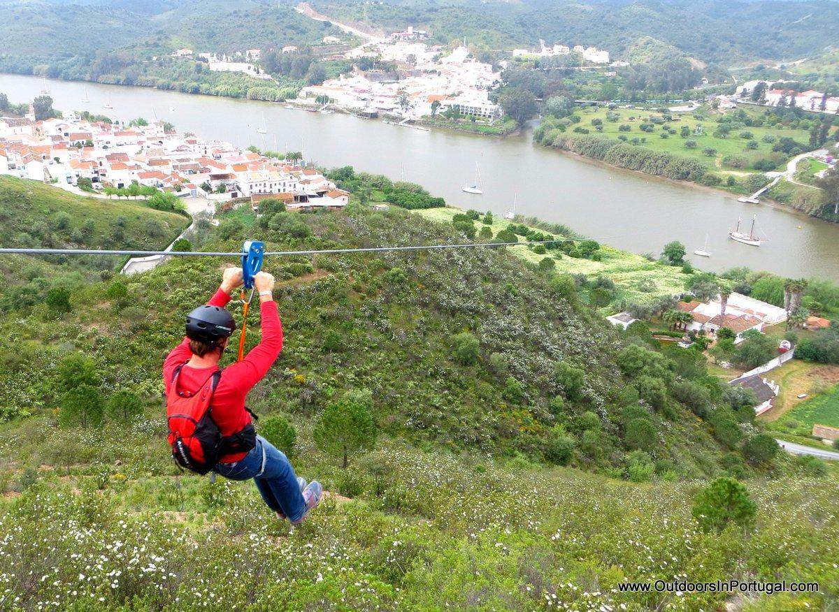 ispanya portekiz sınırı