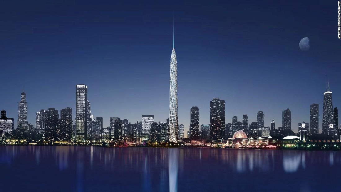 Chicago Kulesi
