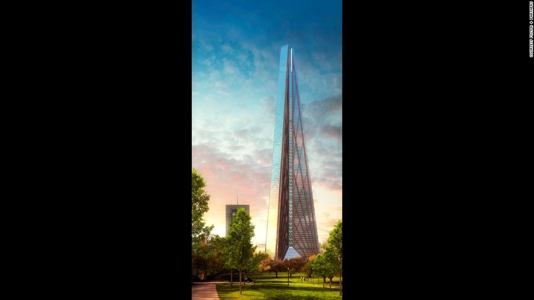 Rusya Kulesi