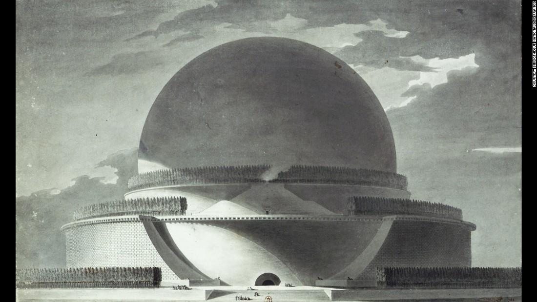 Newton Anıtı