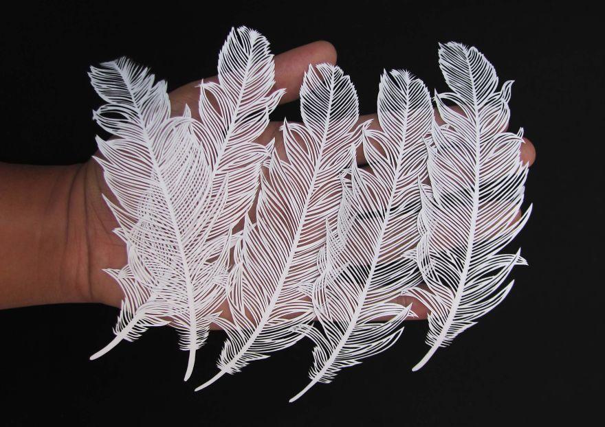 kağıt yaprak