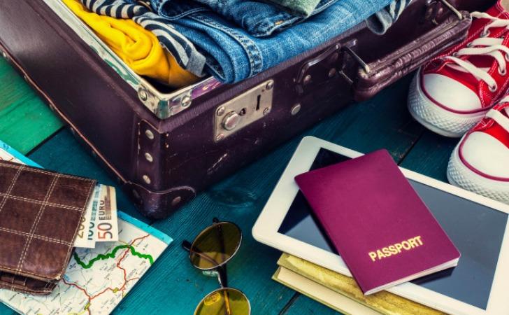 seyahat onerileri bavul