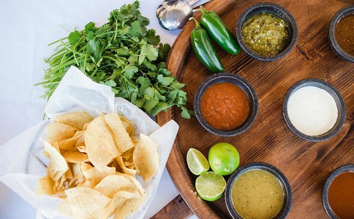 seyahat onerileri meksika yemegi