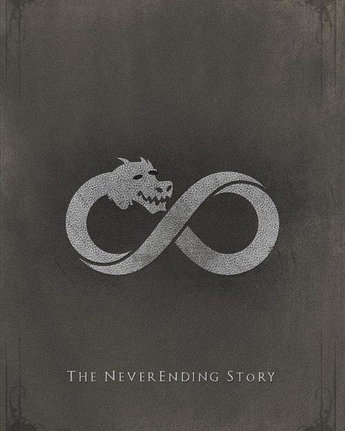 Hiç Bitmeyen Öykü