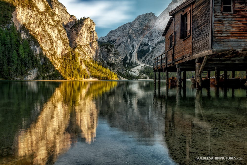 manzara fotoğrafçılığı