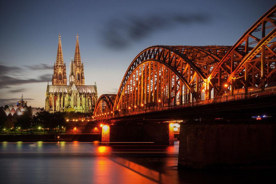 Köln, Almanya