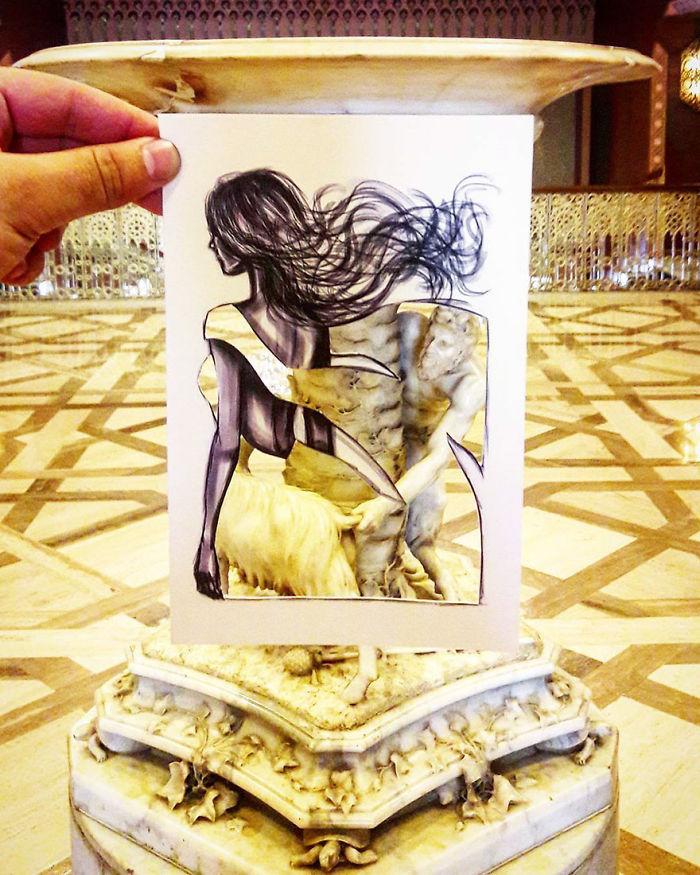 Shamekh Bluwi tasarımları