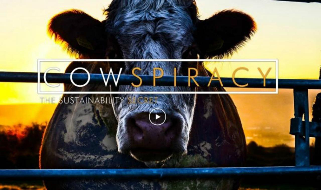 cowspiracy belgesel
