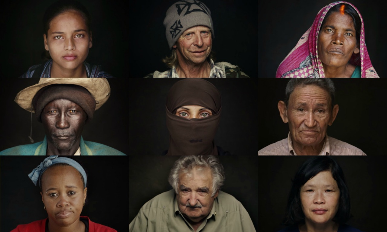 human belgesel