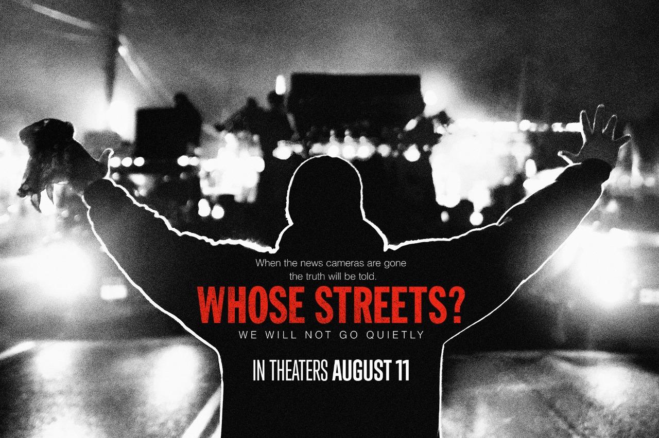 whosestreets belgesel