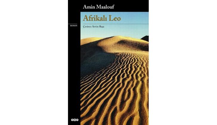 en iyi biyografi kitaplari afrikali leo