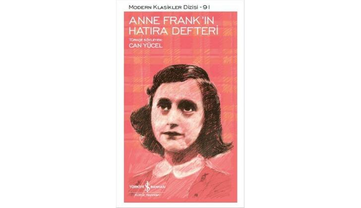 en iyi biyografi kitaplari anne frank