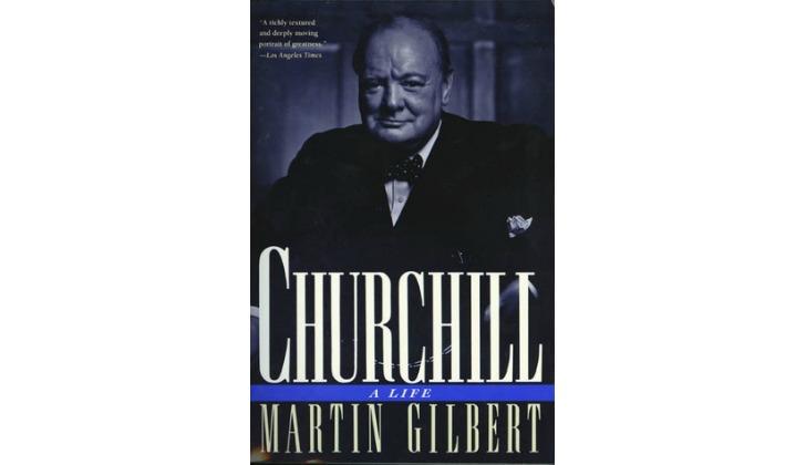 en iyi biyografi kitaplari churchill