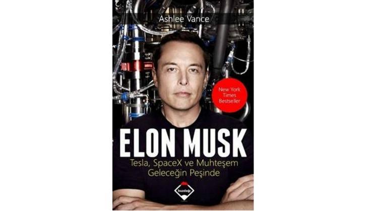 en iyi biyografi kitaplari elon musk
