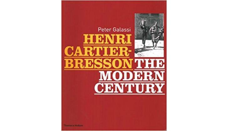 en iyi biyografi kitaplari henri cartier bresson
