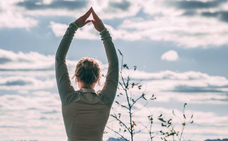 hayati dolu dolu yasamanin yollari yoga