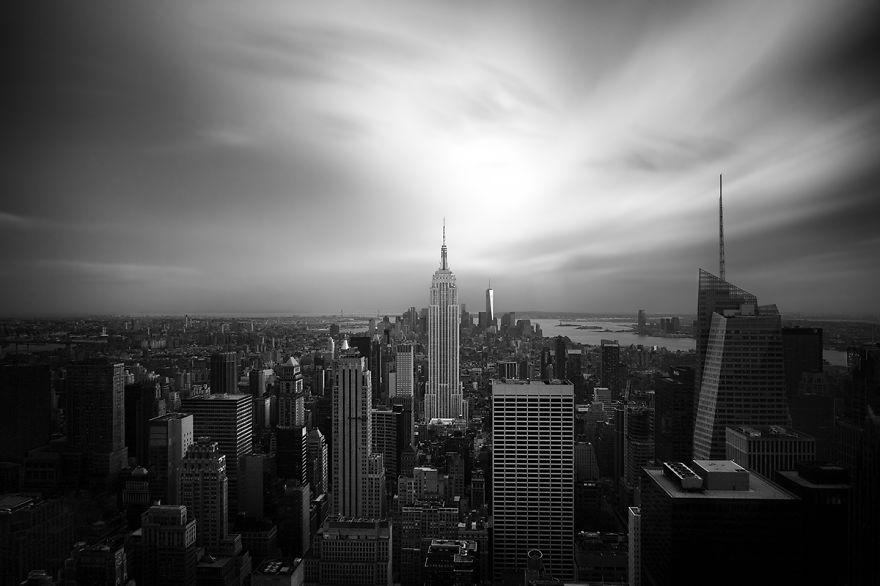 Empire State Binası