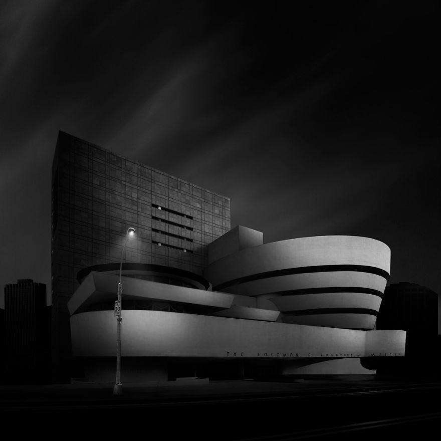 Guggenheim Muzesi