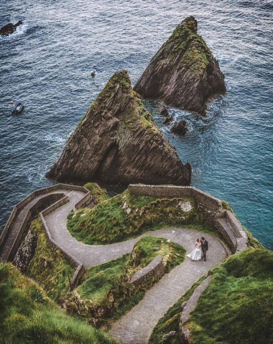 Dingle, İrlanda