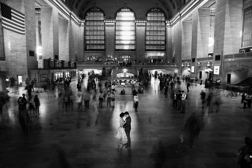 Grand Central Station, New York City, ABD