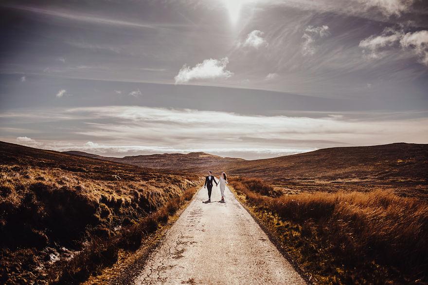 Skye Adası, İskoçya