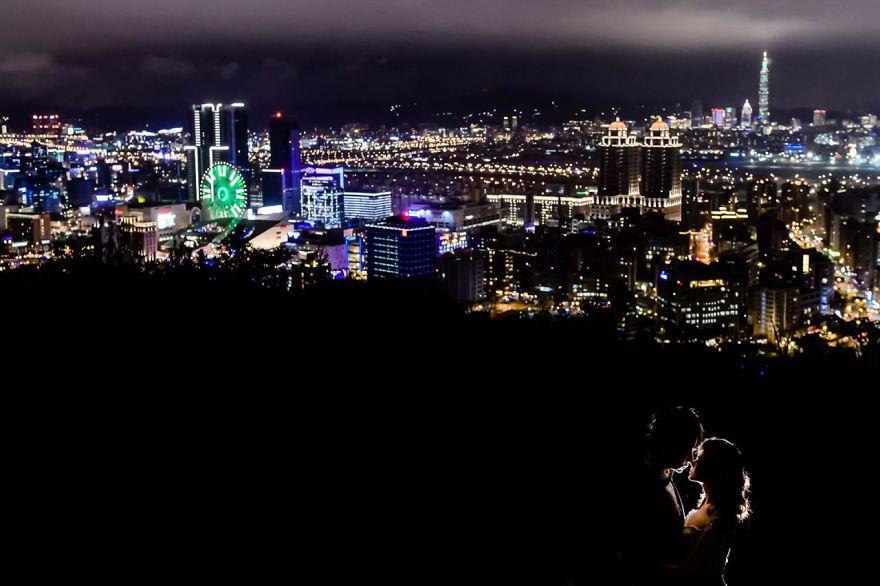 Taipei, Tayvan