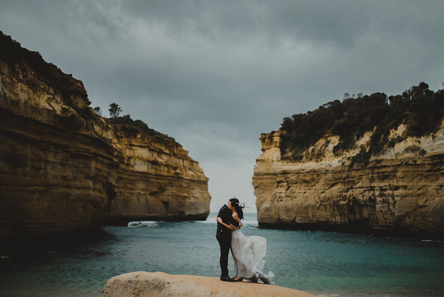 Victoria, Avusturalya