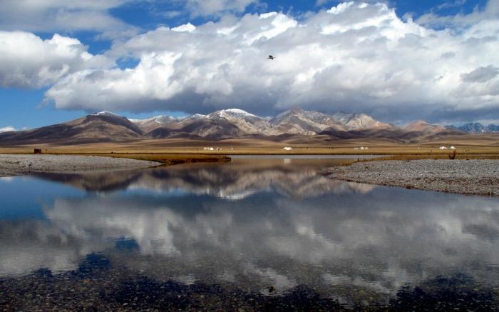 song kul kirgizistan