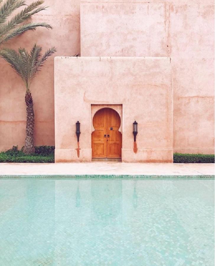 amanjena marrakech morocco c