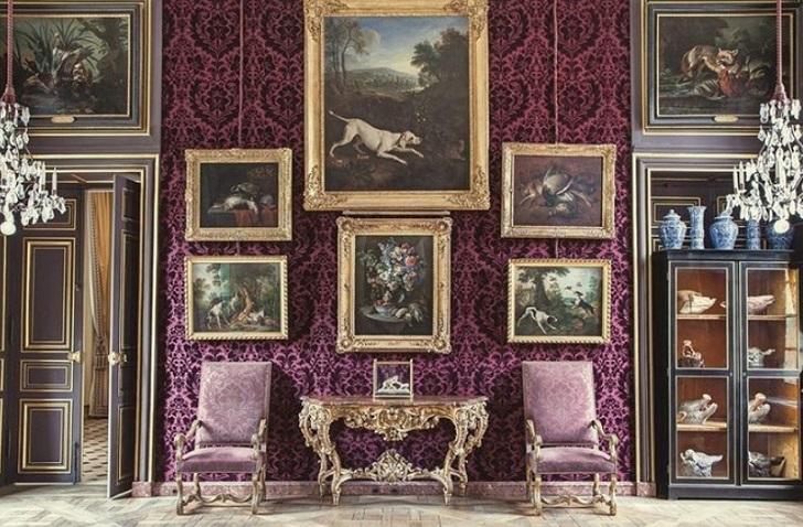 musee de la chasse et de la nature paris c