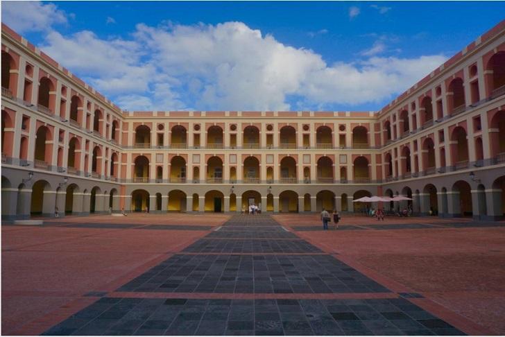 museo de las americas san juan puerto rico