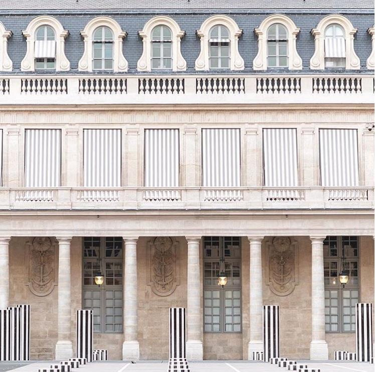 palais royal paris france c