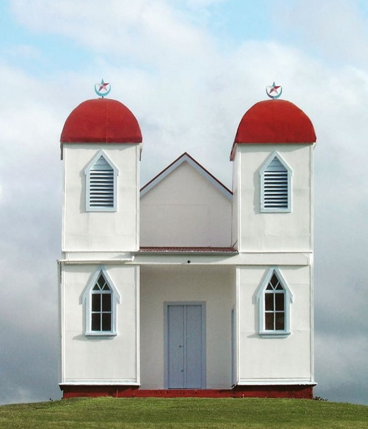 ratana church raetihi new zealand c
