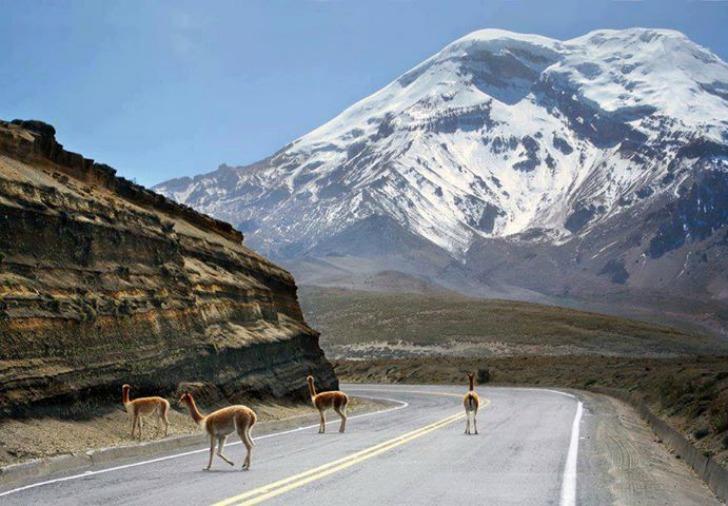 riobamba ekvator