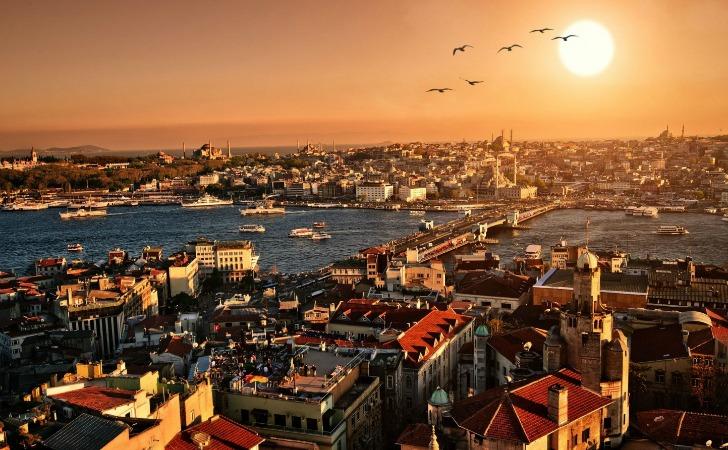 kulturel sehirler istanbul