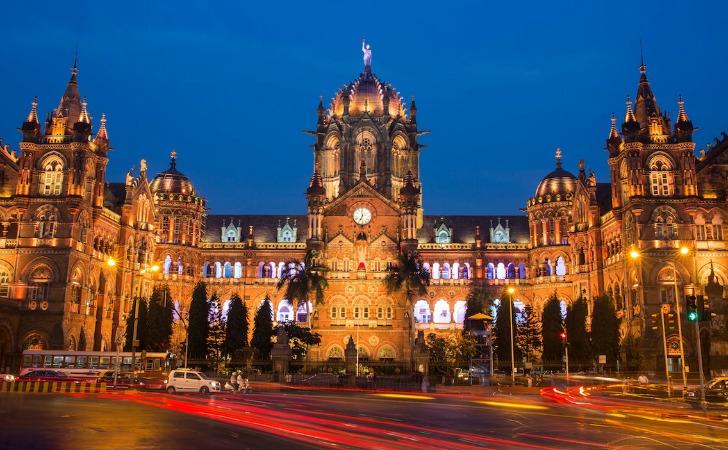 kulturel sehirler mumbay hindistan