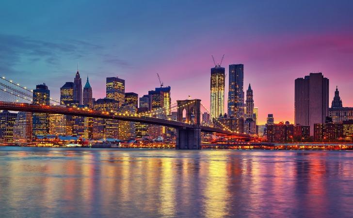 kulturel sehirler new york