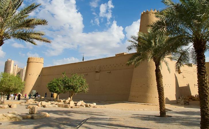 kulturel sehirler riyadh suudi arabistan