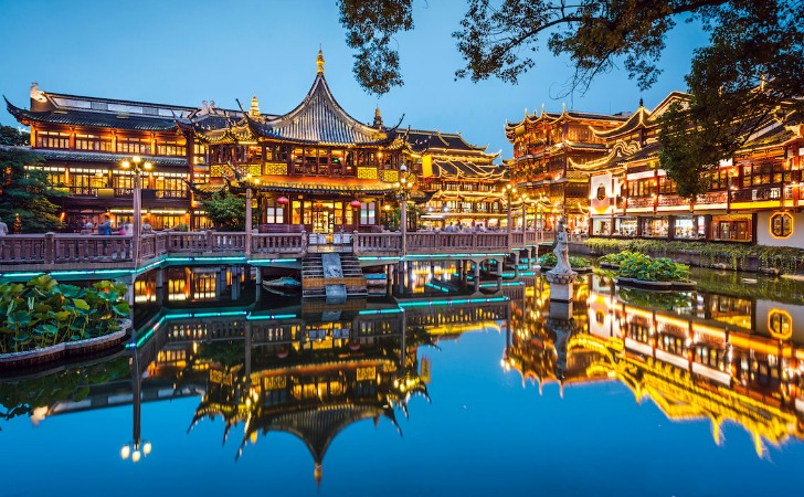 kulturel sehirler sangay cin