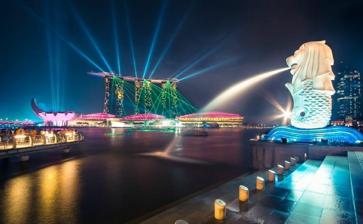 kulturel sehirler singapore
