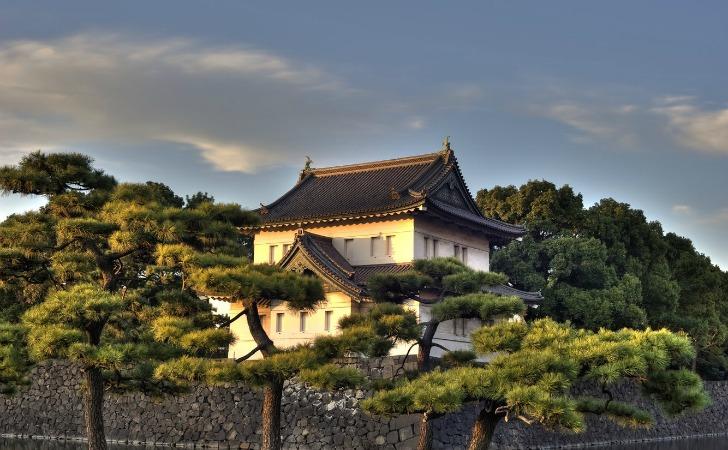 kulturel sehirler tokyo japonya