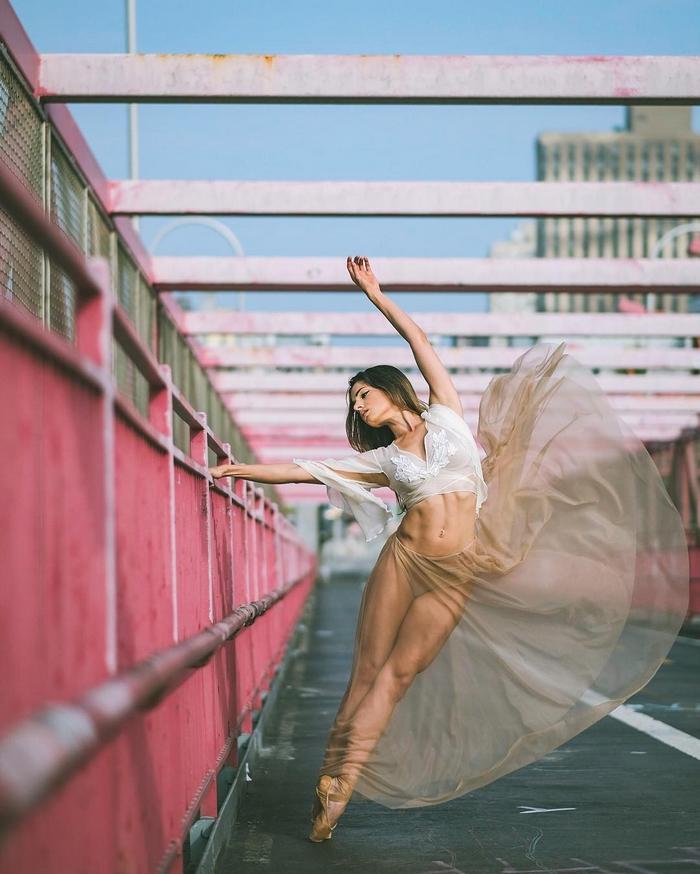 Omar Roble balerin fotoğrafı