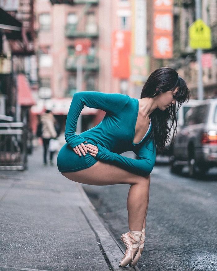 balerin foto