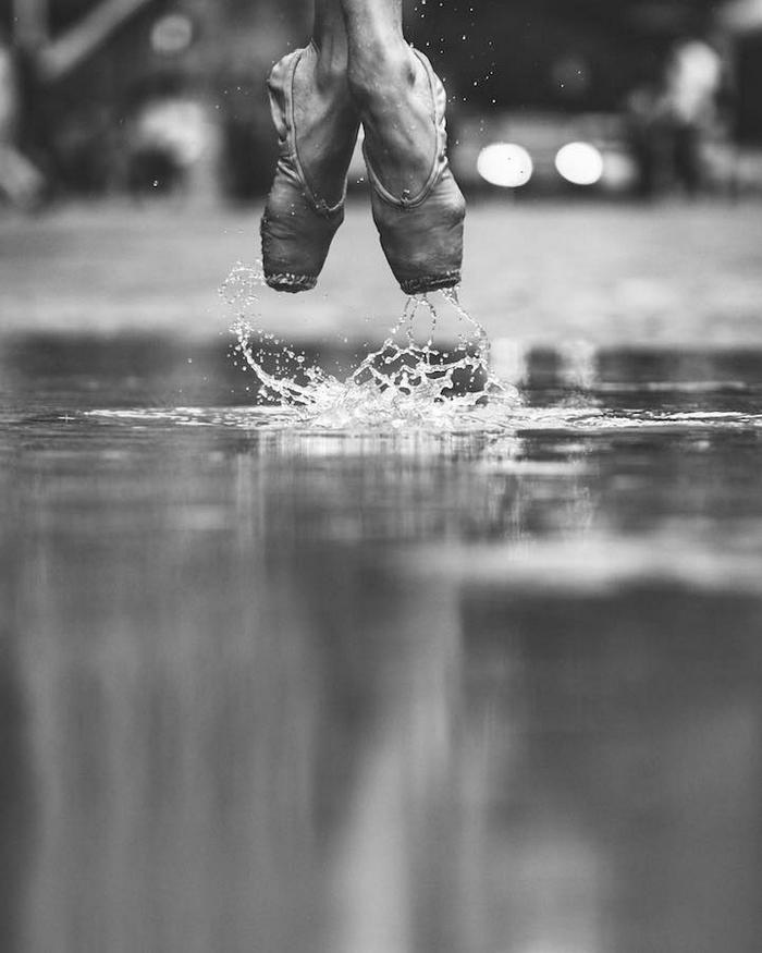 balerin fotoğrafları Omar Roble