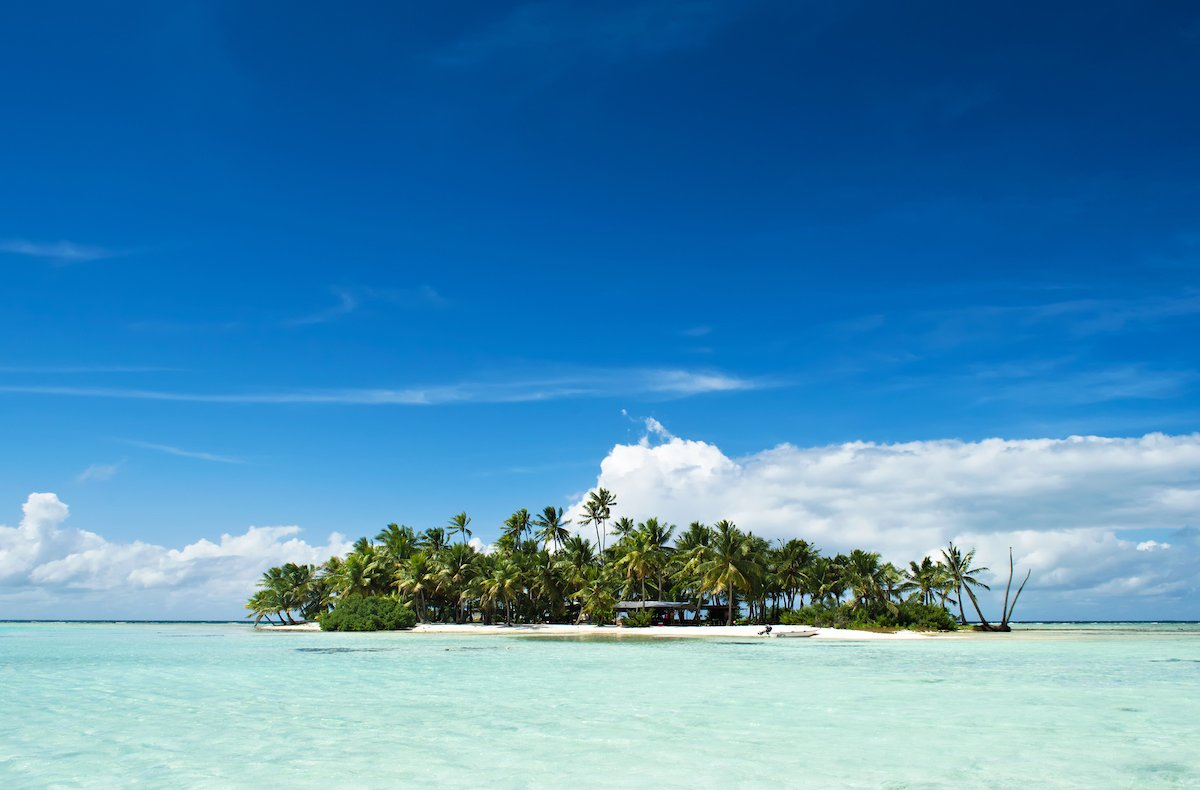 discover the lesser known isles of french polynesia