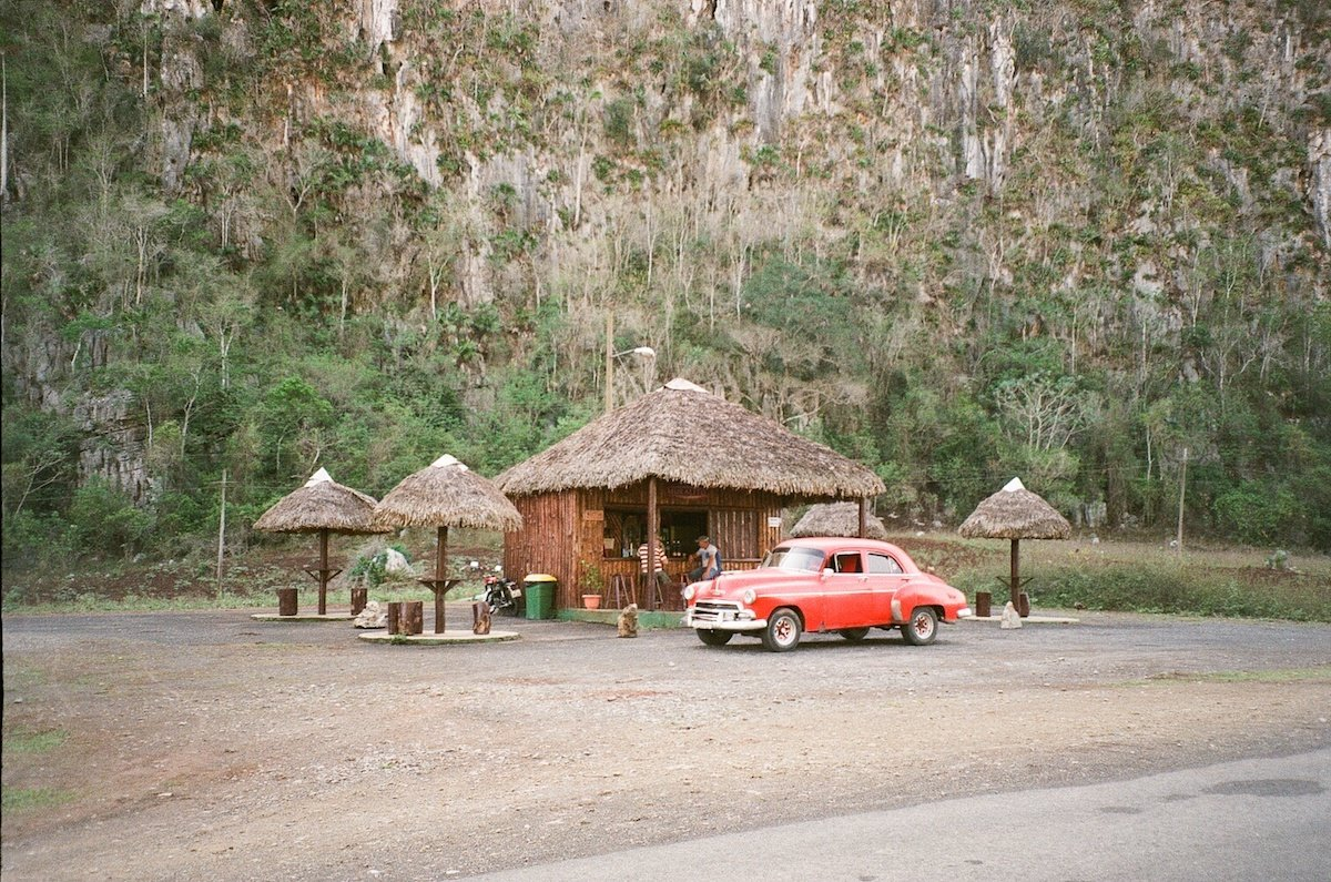 explore the cuban countryside in vinales