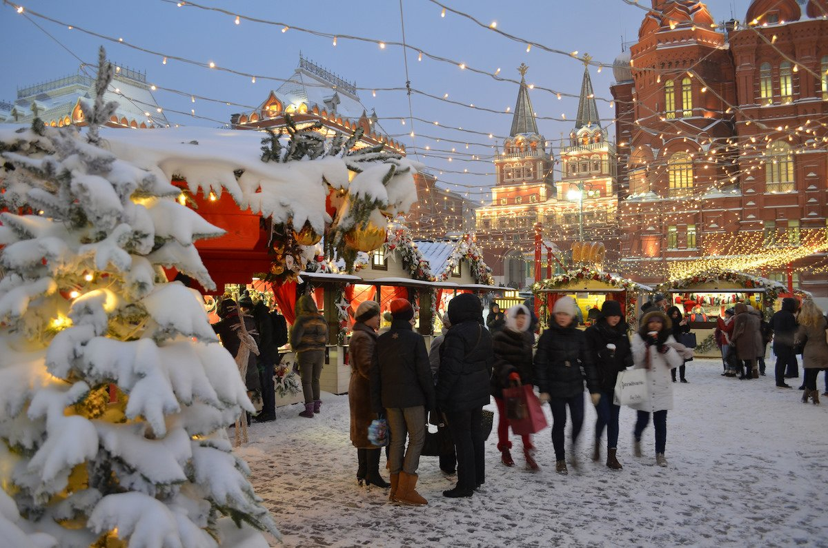 immerse yourself in the culture of moscow russia