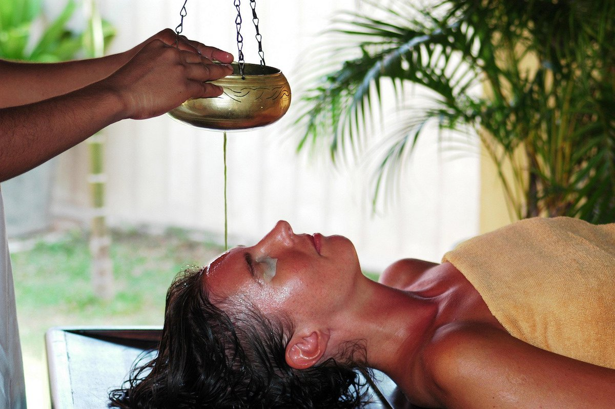 take an ayurveda retreat in the central jungles of sri lanka