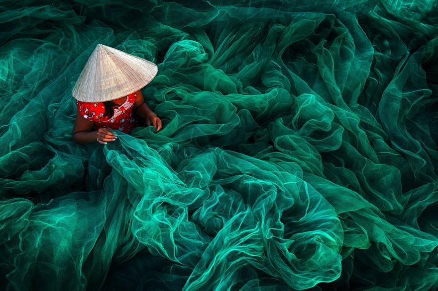 Balıkçı, Vietnam