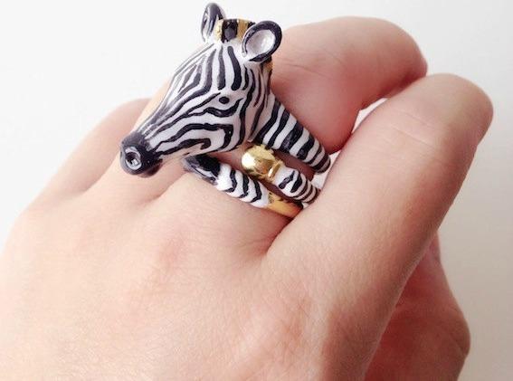 mary lou zebra